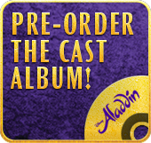 Pre-Order the Cast Album!