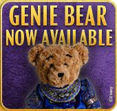 Genie Bear!